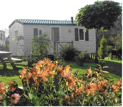 Cottage 'Sympa' 22m² 2 chambres