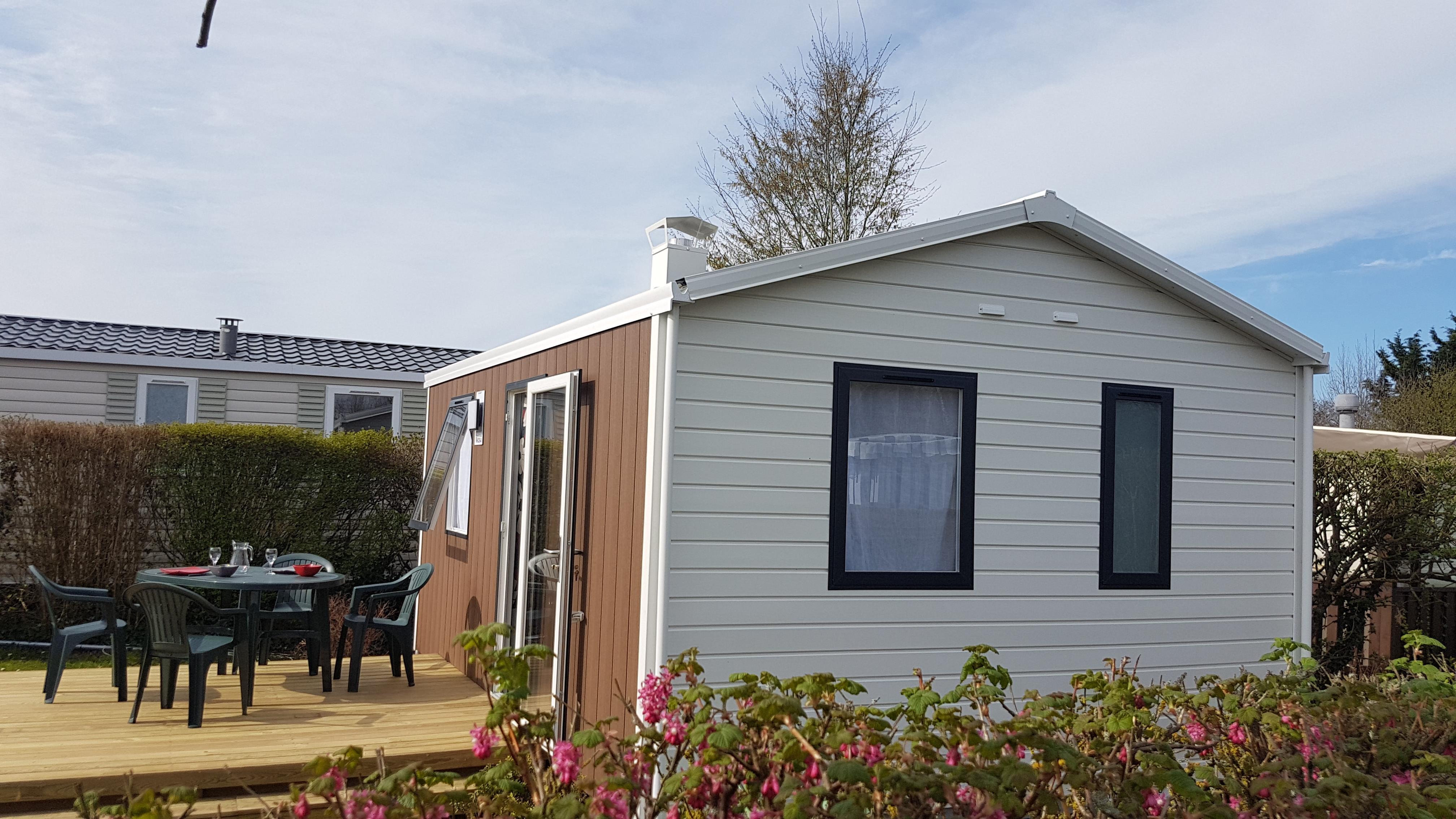 Cottage Bohème 20m² -1 chambre