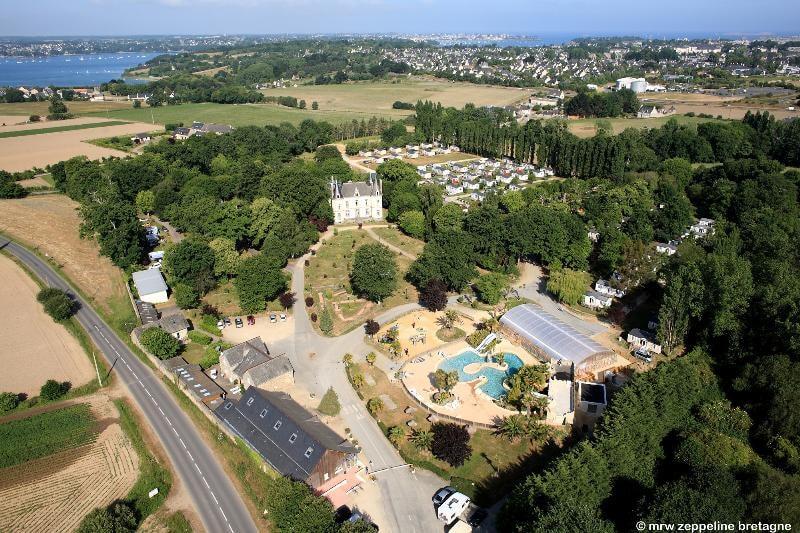 Camping De La Ville Huchet - Saint-Malo