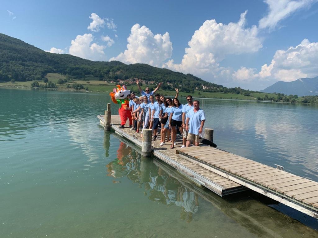 Camping Lac Du Lit Du Roi