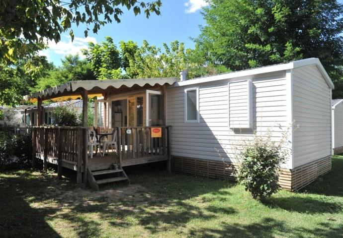 Accommodation - Cottage Citronnier **** 3 Bedrooms Air Conditionning Tv - YELLOH! VILLAGE - LA PLAINE