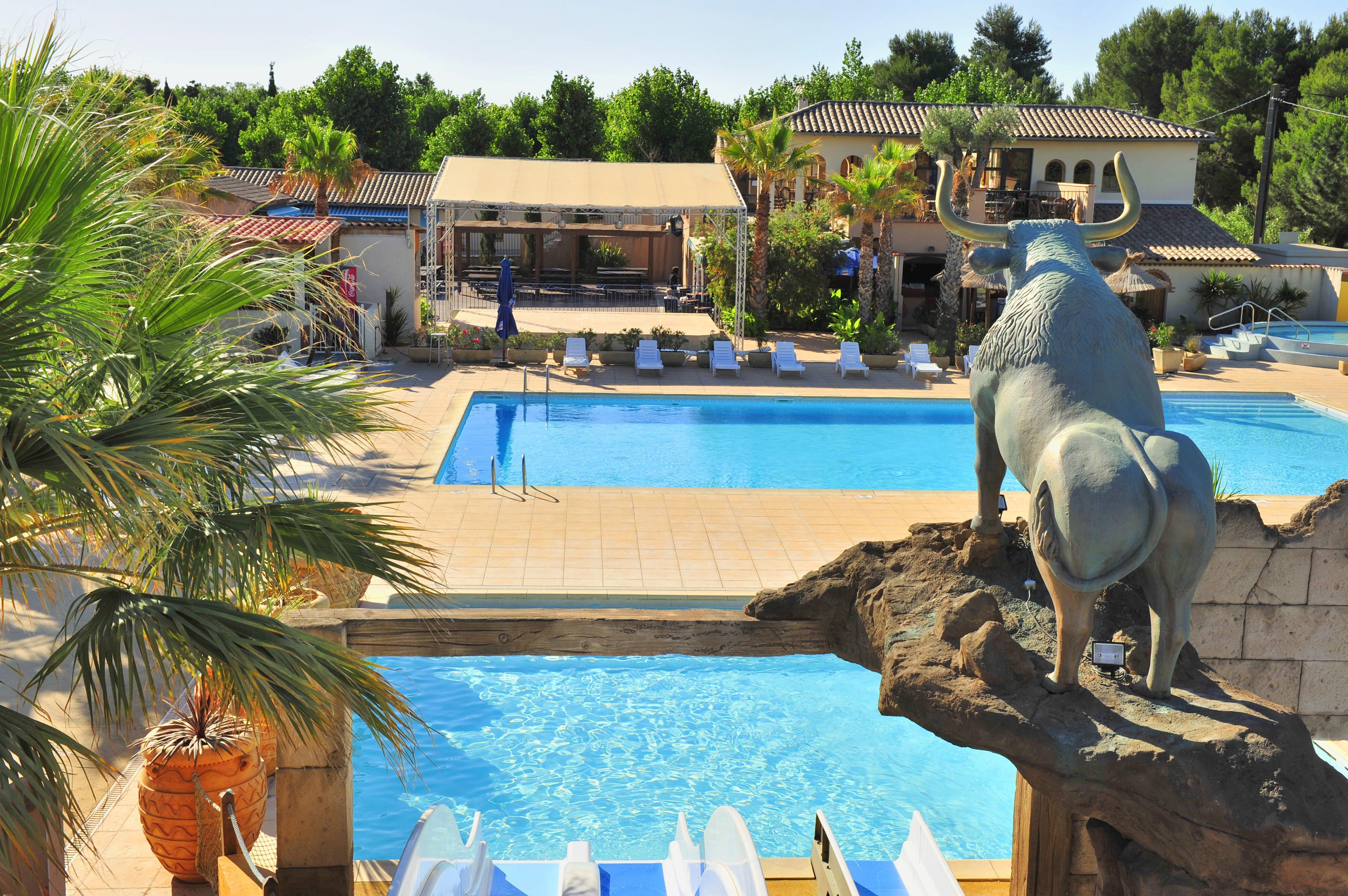Camping Yelloh! Village Mer et Soleil, Agde, Hérault