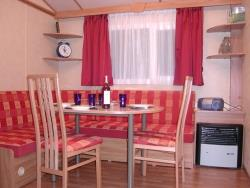 Cottage Natur'home Réf Lnh 29 M²