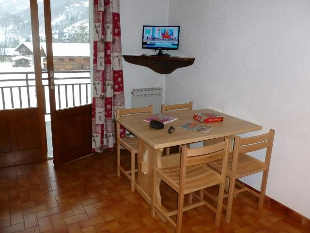 Apartment One Room 24.5 M²  L10