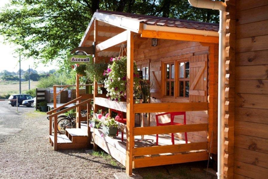 Camping La Garenne - Peyrignac