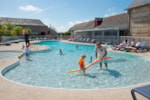 Camping Le Ridin - Le Crotoy