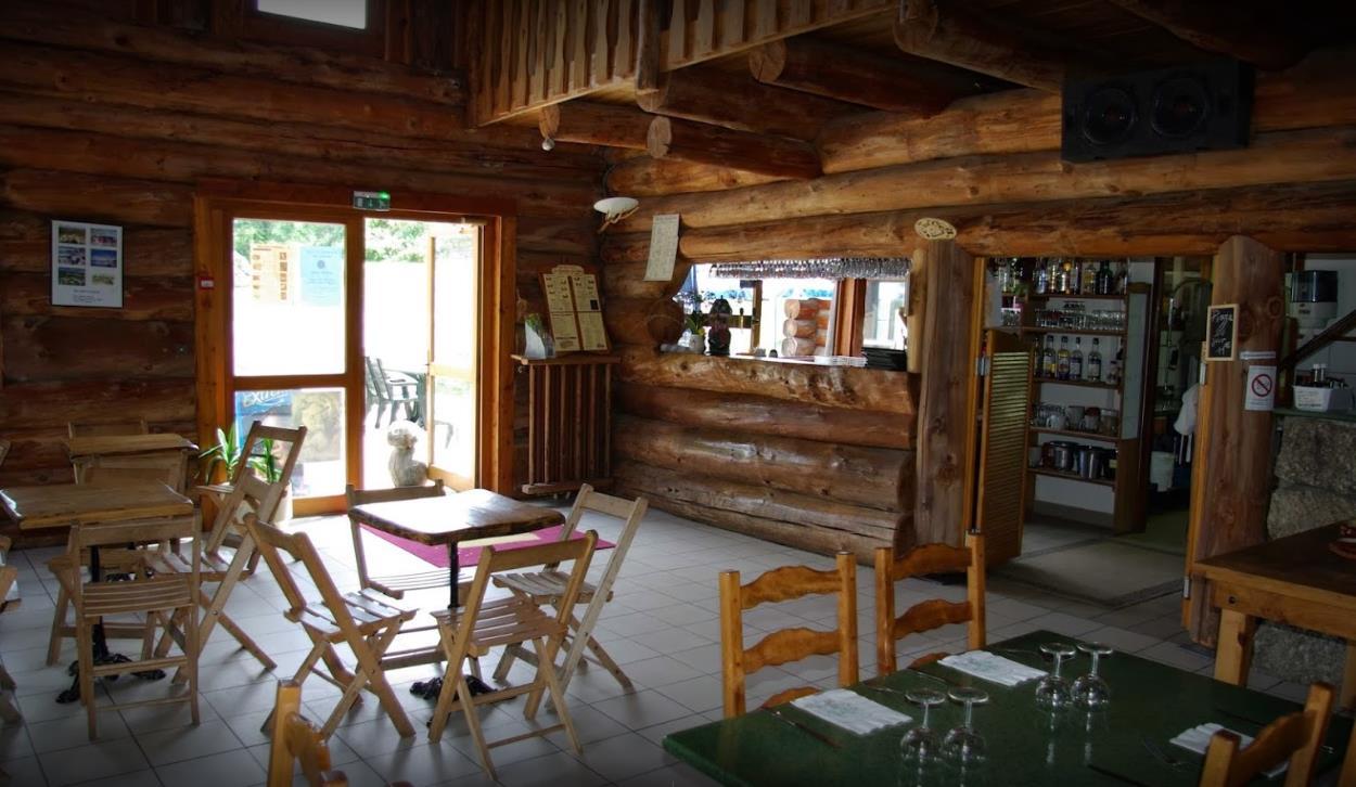 Camping Rondin des Bois, Rocles, Lozère