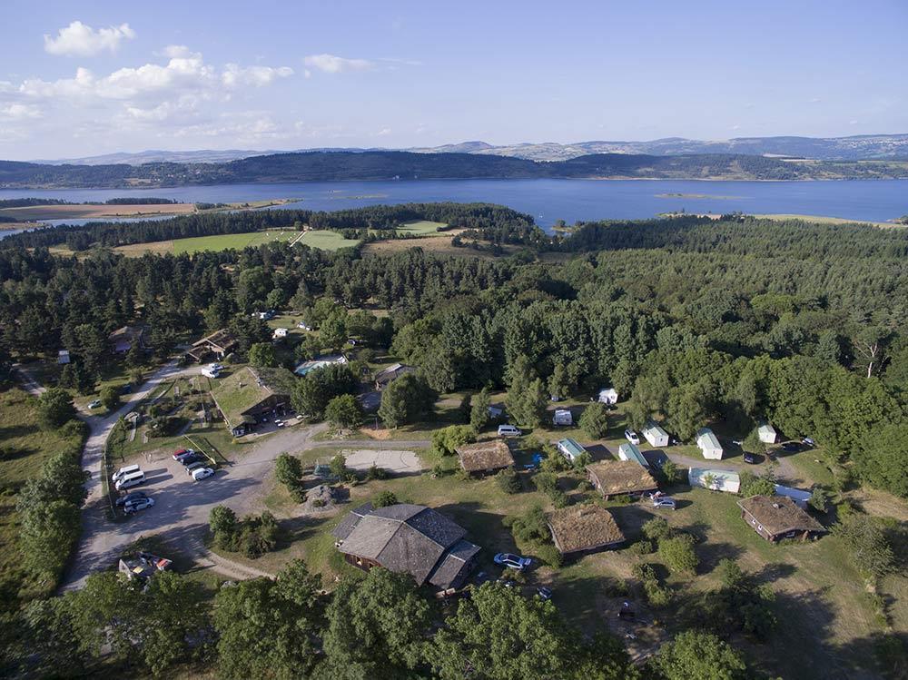 Emplacement - Emplacement - Camping Rondin des Bois