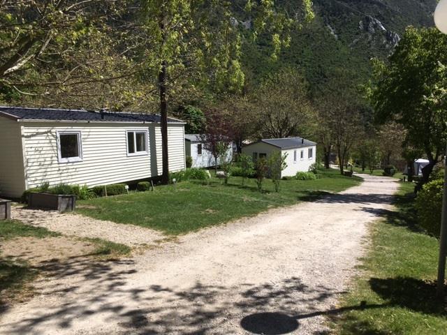 Camping Calme & Nature, Castellane, Alpes-de-Haute-Provence