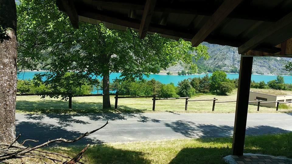 Camping Lou Pibou, Saint-Vincent-les-Forts, Alpes-de-Haute-Provence