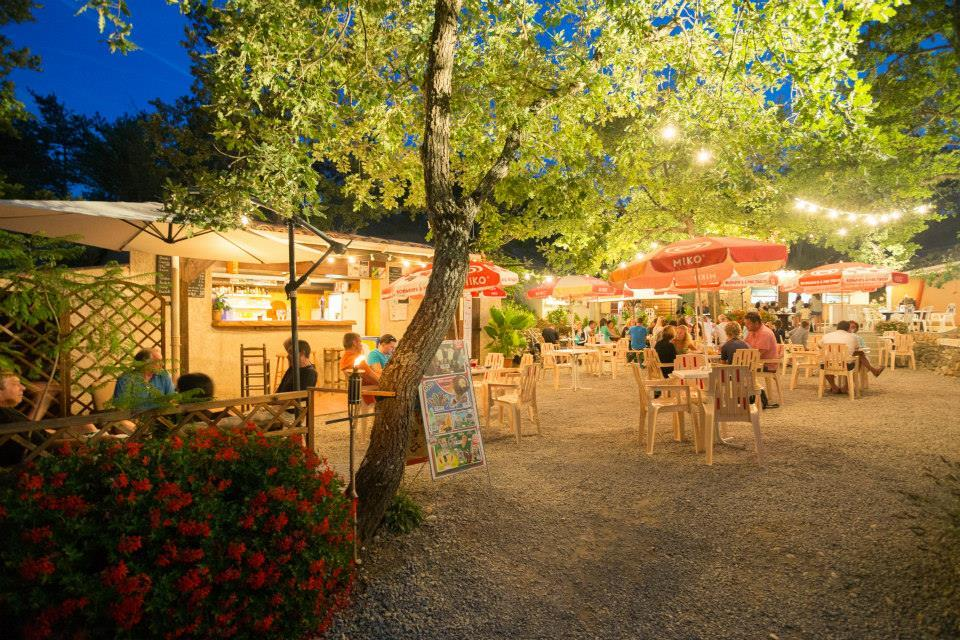 Establishment Camping Le Lavandin - Esparron
