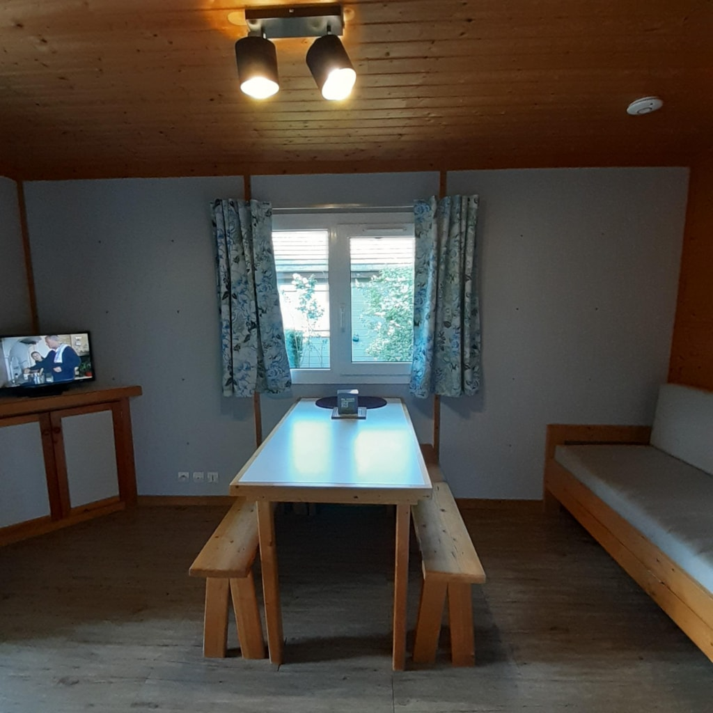 Chalet Primavéra (2 Chambres)