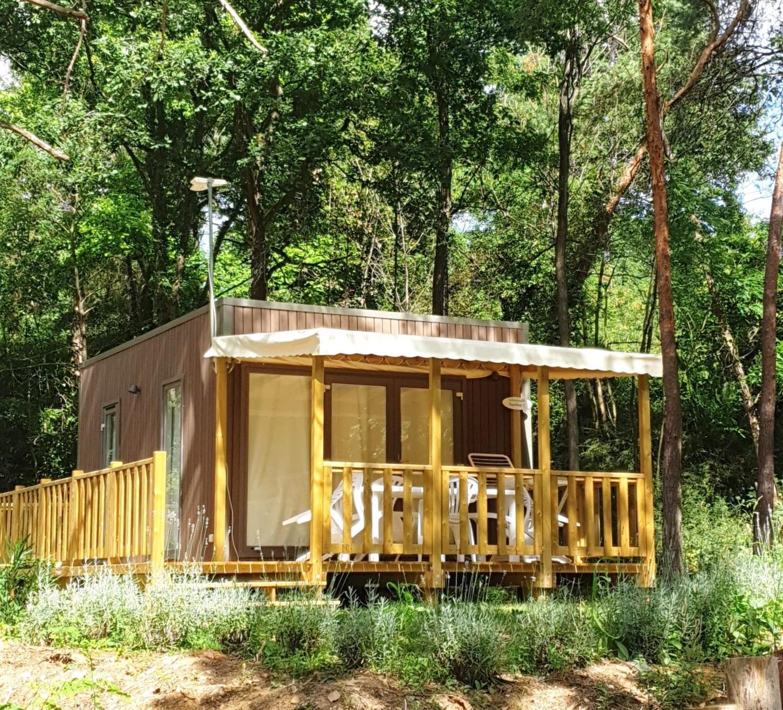 Location - Key West Luxe - Camping Héliomonde