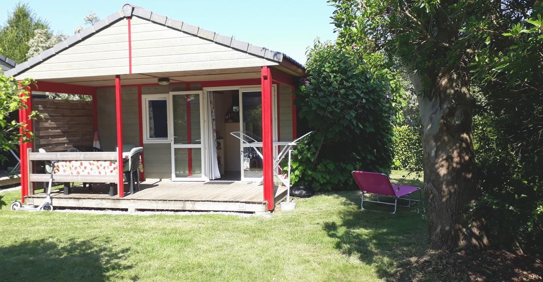 Camping de Keralouet, Plobannalec-Lesconil, Finistère