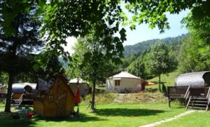 Camping de Belle Hutte