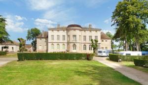 Les Castels Château de L'Epervière