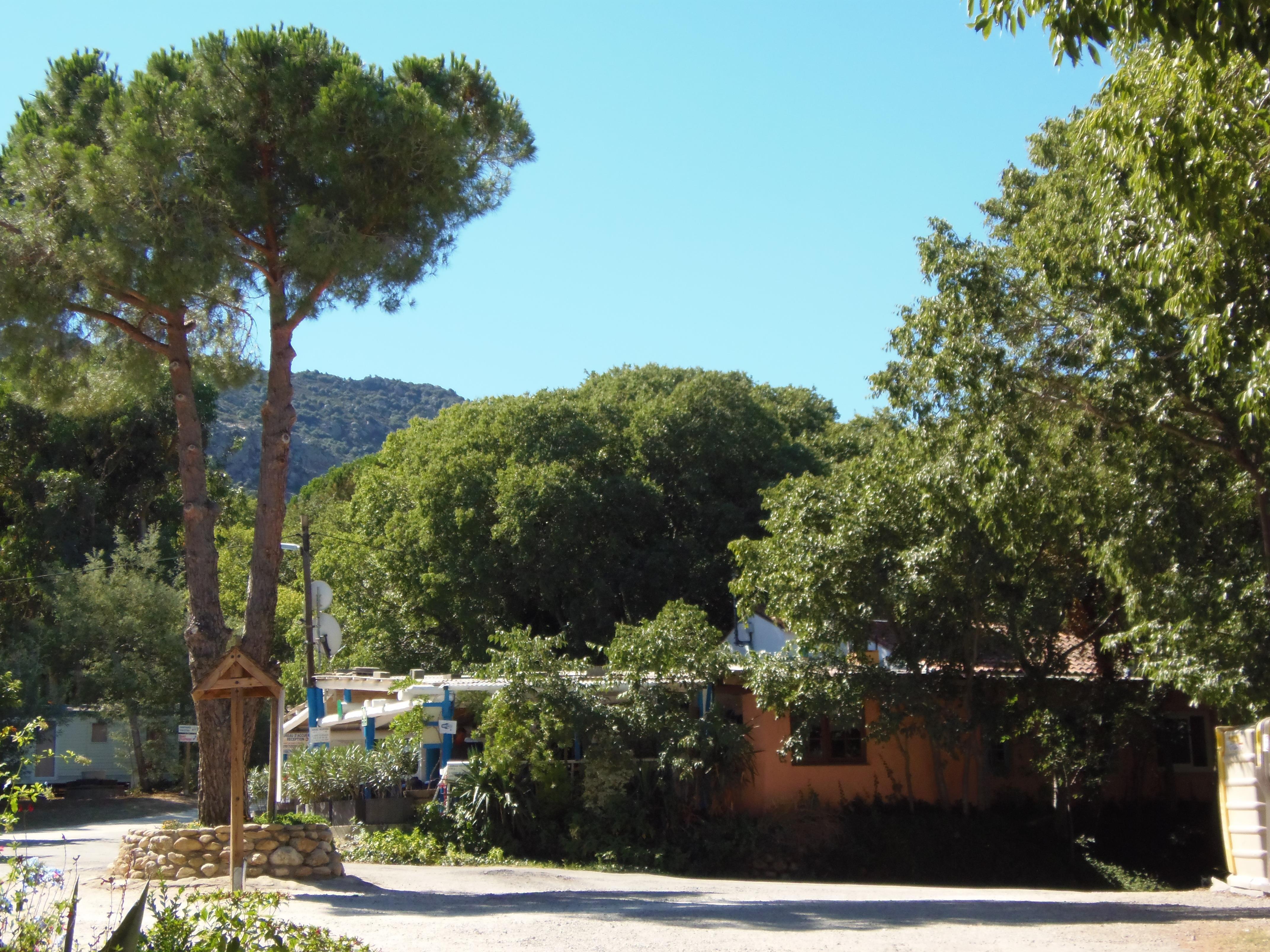 Camping le Rancho, Argeles-sur-Mer, Pyrénées-Orientales