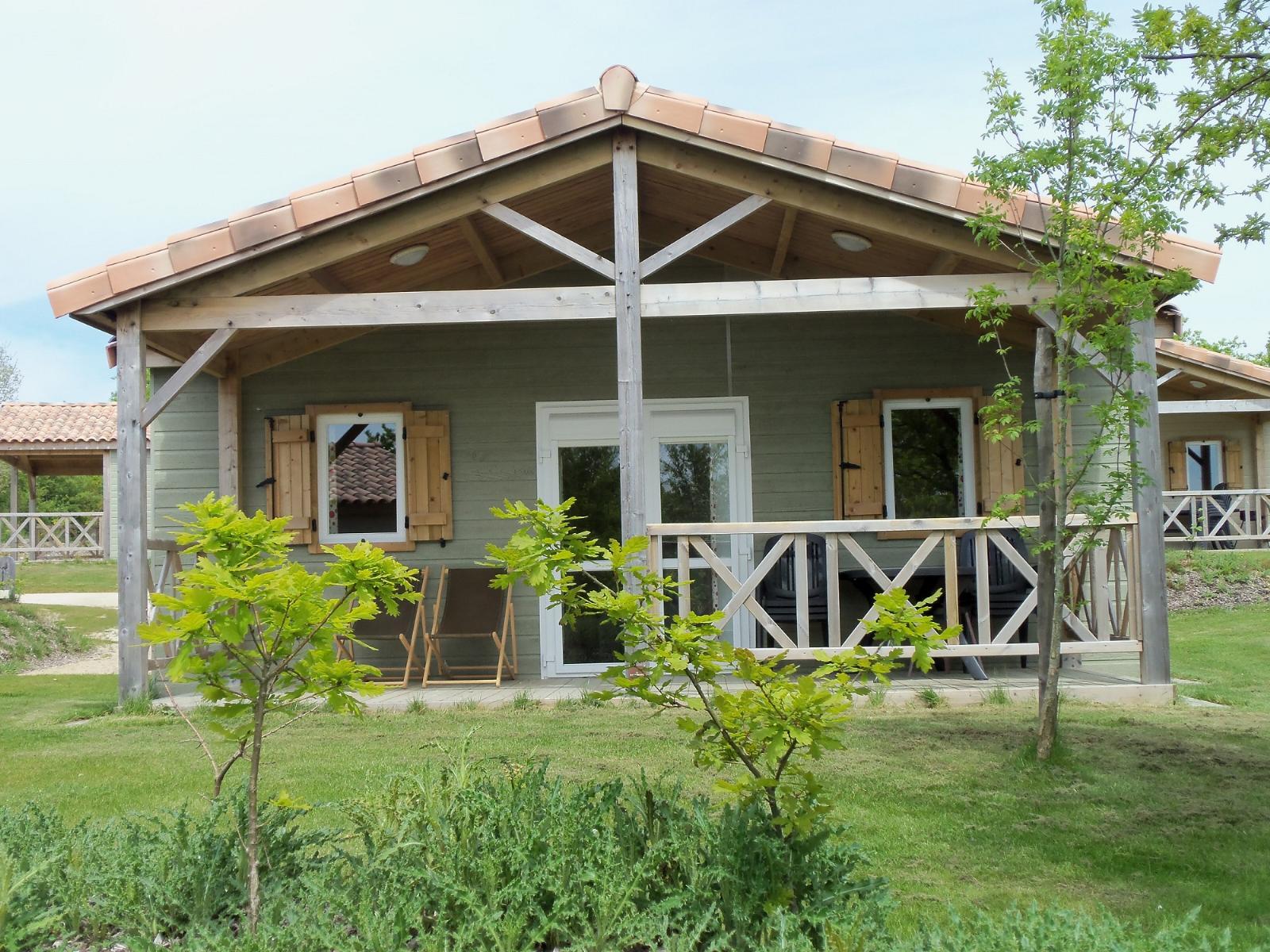Cottage 2 chambres 42 m²