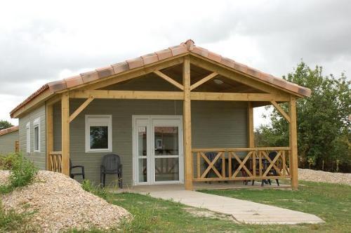 Cottage P.M.R. 2 chambres 41 m²