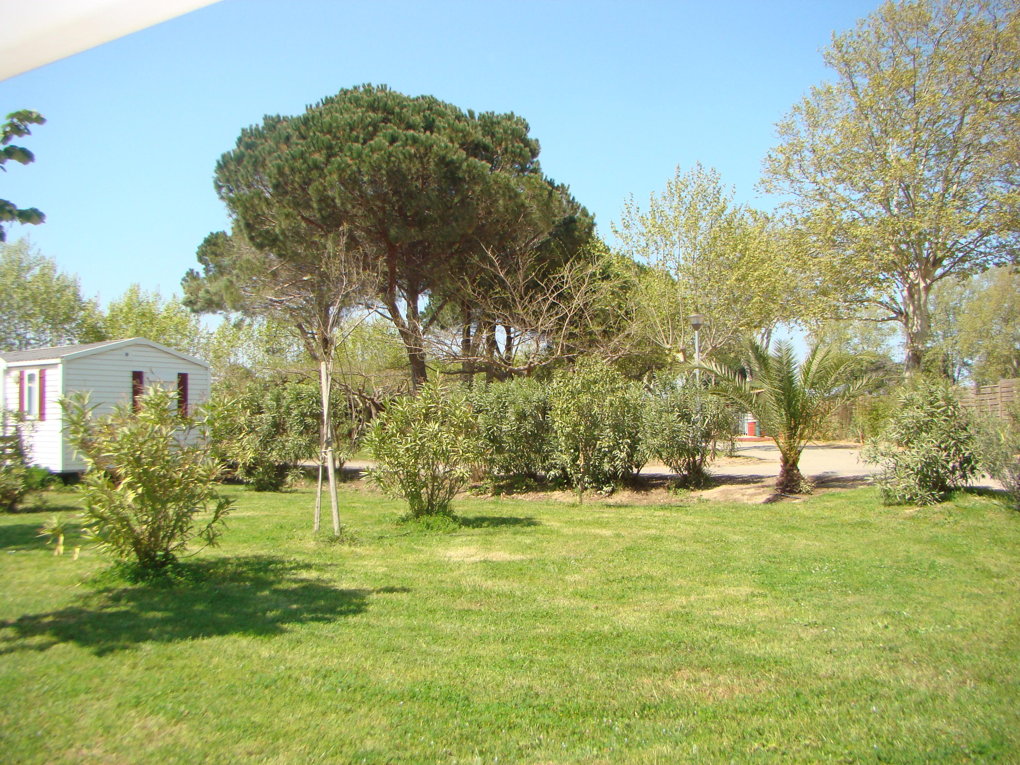 Camping Cap Sud, Alenya, Pyrénées-Orientales