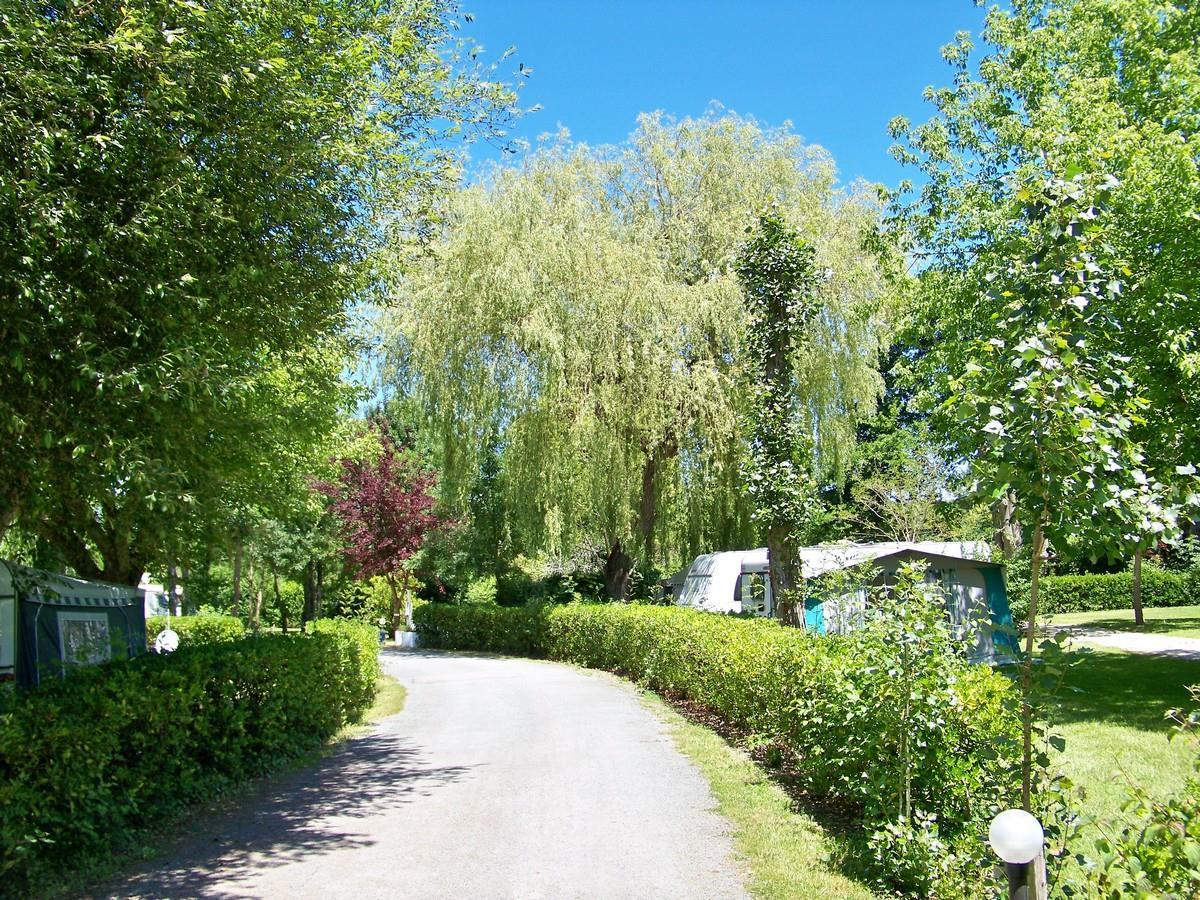 Camping les Peupliers, Vendays-Montalivet, Gironde