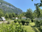Camping Les Peupliers Du Lac - Chindrieux