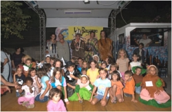 Animations Camping Village Internazionale - Sottomarina