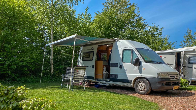 Emplacement - Emplacement Camping-Car - Vakantiepark Koningshof