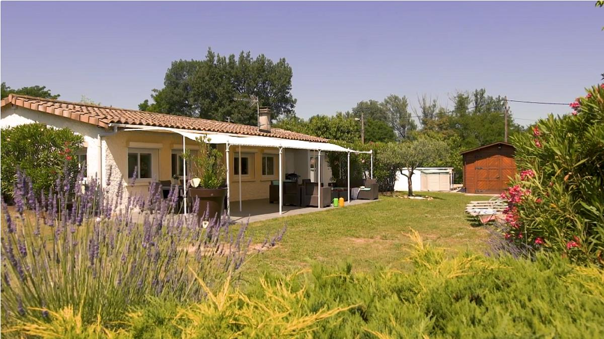 Location - Maison **** 100M² - Yelloh! Village Soleil Vivarais