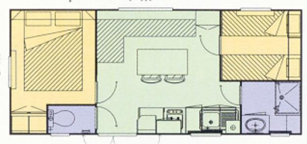 Mobil Home A