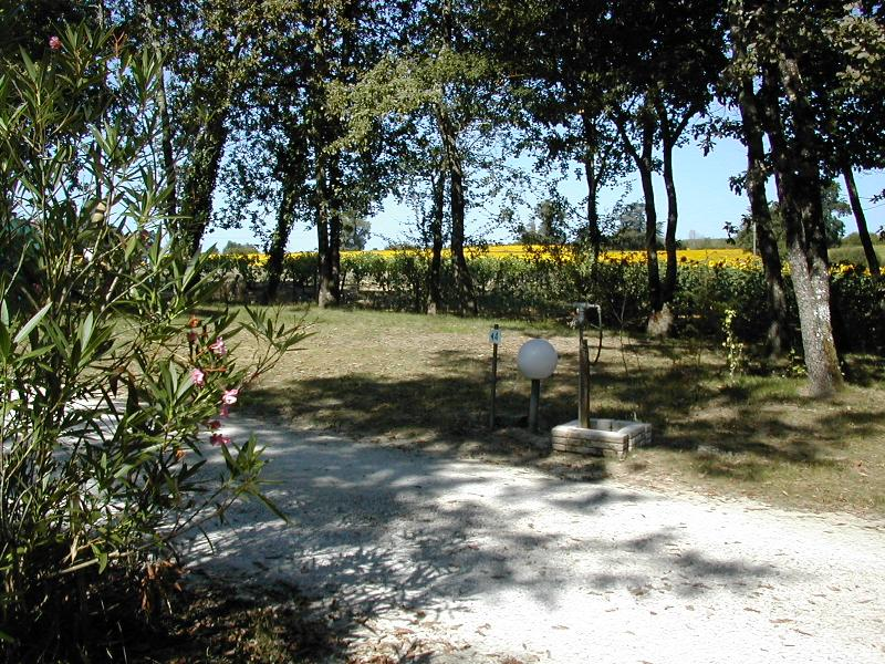 Forfait Camping + Auto + 2 Personnes