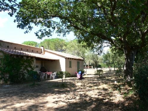 Camping Domaine le Moulin Neuf, Uzès, Gard