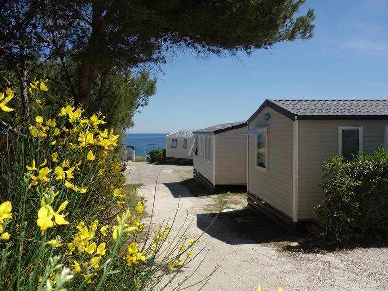 Camping les Mouettes, Martigues, Bouches-du-Rhône