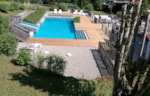 Camping Le Chanet - Ornans
