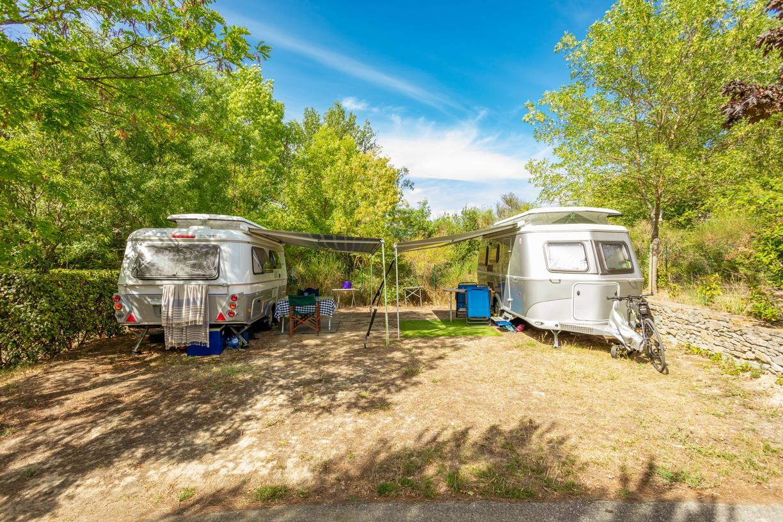 Camping le Moulin de Sainte-Anne, Villegly-en-Minervois, Aude