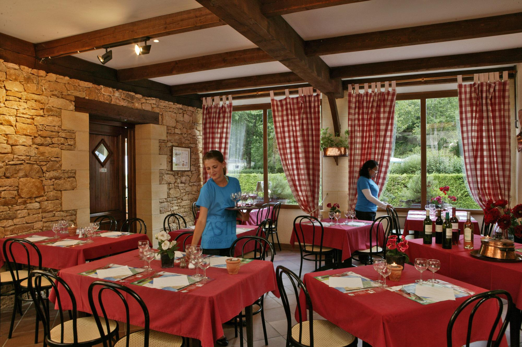 Services & amenities Camping Le Moulin Du Roch***** - Sarlat