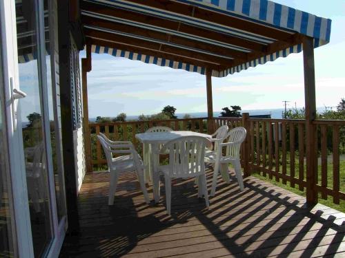 Location - Mobil-Home 2 Chambres 29M² + Terrasse Semi-Couverte 15M² - Camping Le Varquez-sur-Mer
