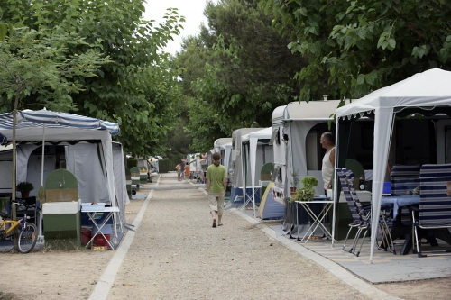 Services & amenities Stel Camping & Bungalow Resort - Roda De Barà