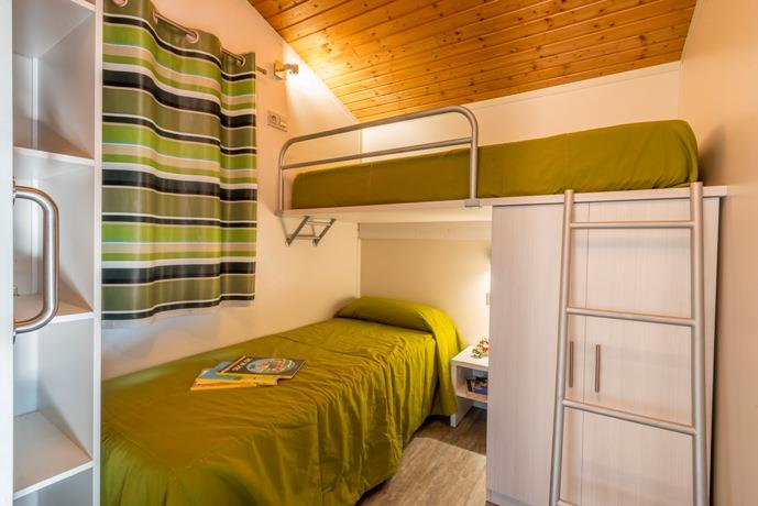 Wheelchair friendly Stel Camping & Bungalow Resort - Roda De Barà