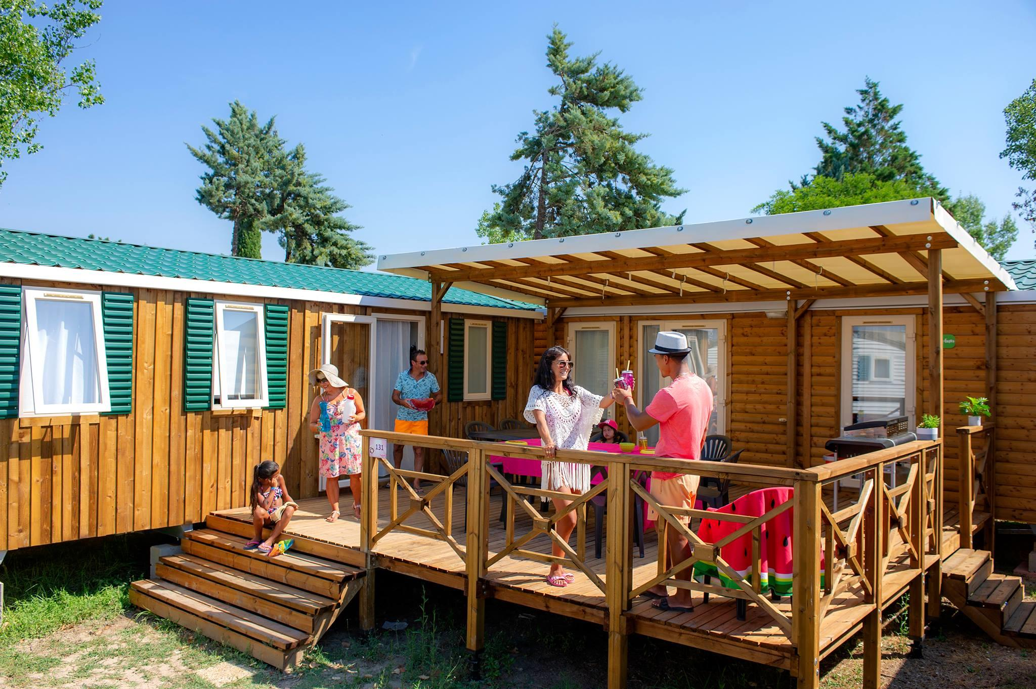 Capfun Camping Mirabelle, Volstroff, Moselle