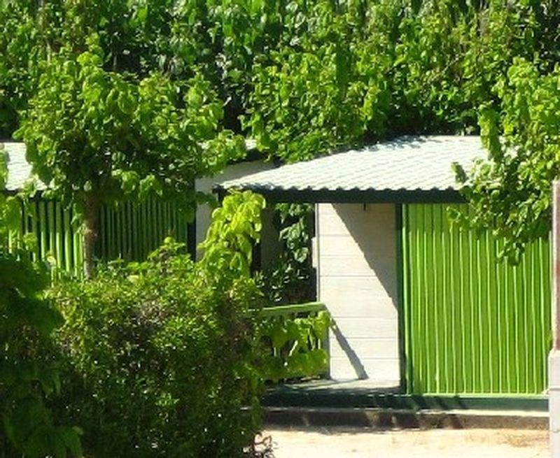 Accommodation - Bungalow Campeco Without  Wc - Camping Azul