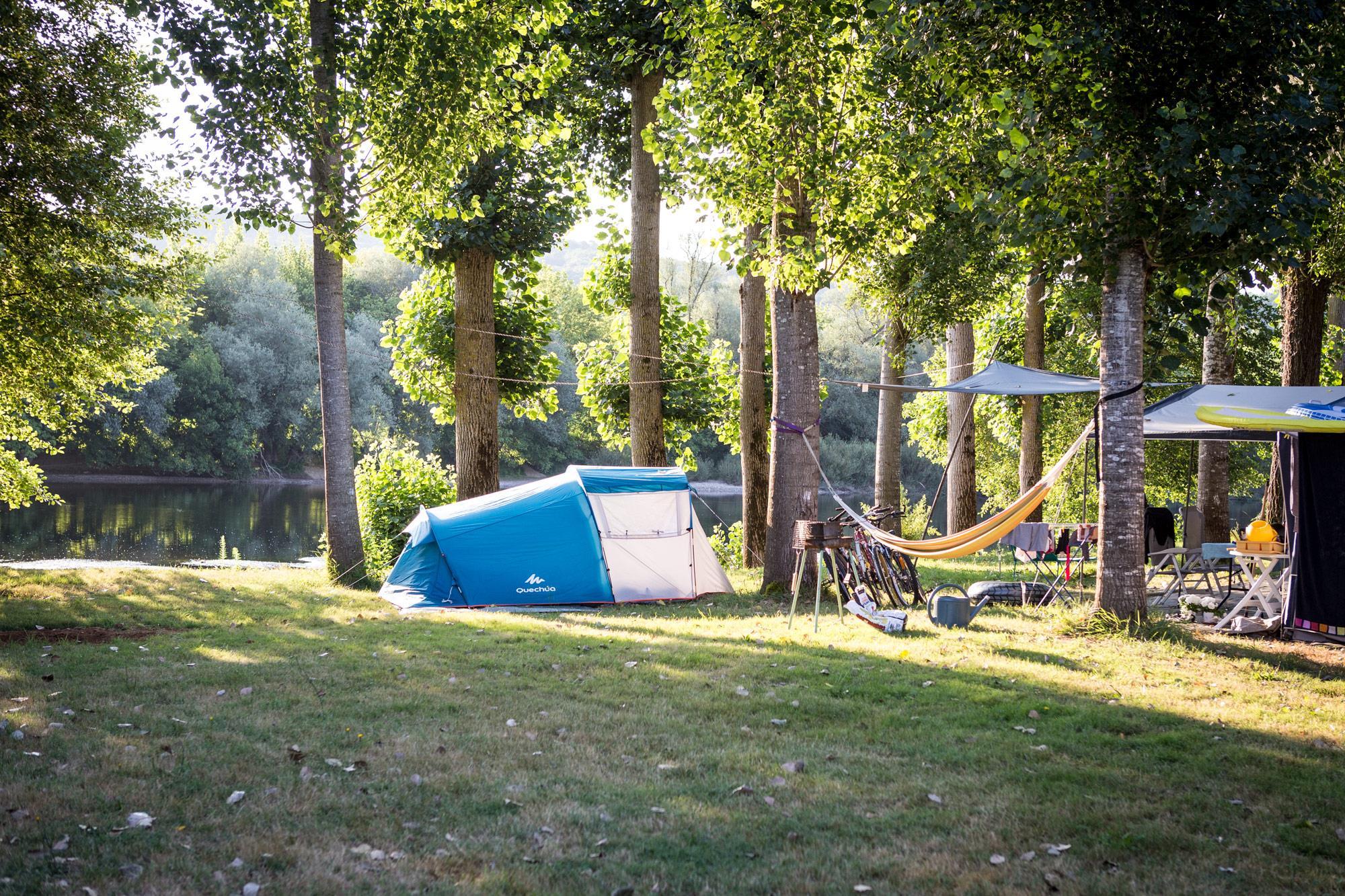 Capfun Camping Beau Rivage, La Roque-Gageac, Dordogne