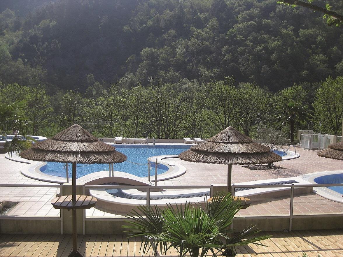 Camping Eyrieux, Les Ollières-sur-Eyrieux, Ardèche