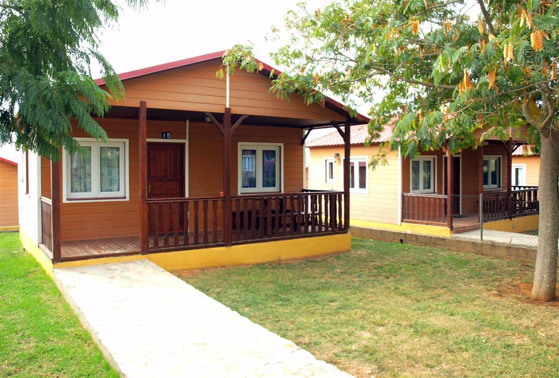 Location - Bungalow Classic - Camping La Rosaleda