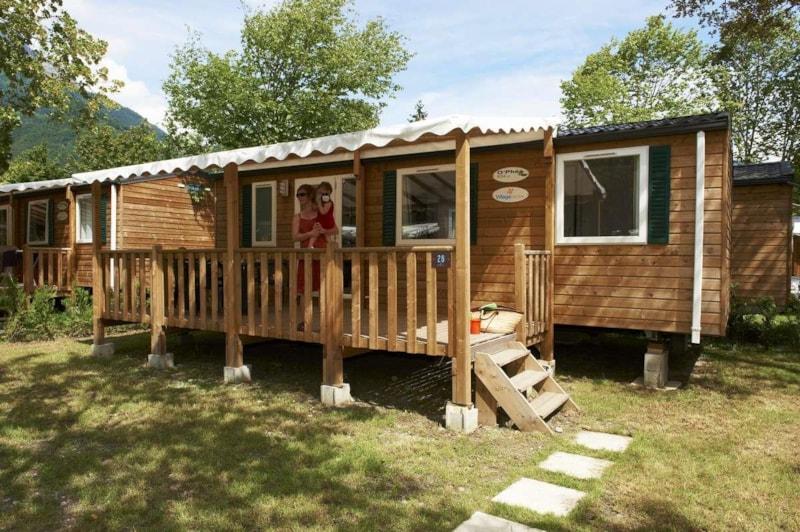 Tohapi Camping Les Iles