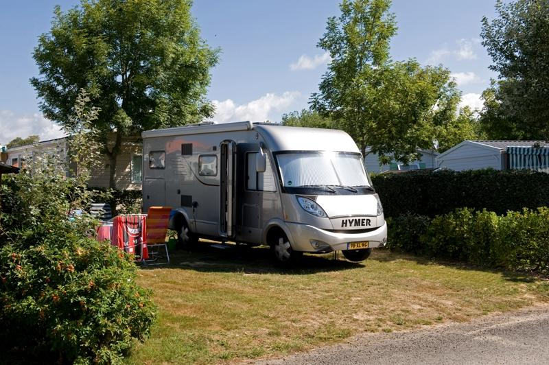 Emplacement - Forfait Emplacement *** - Camping Sandaya Le Littoral
