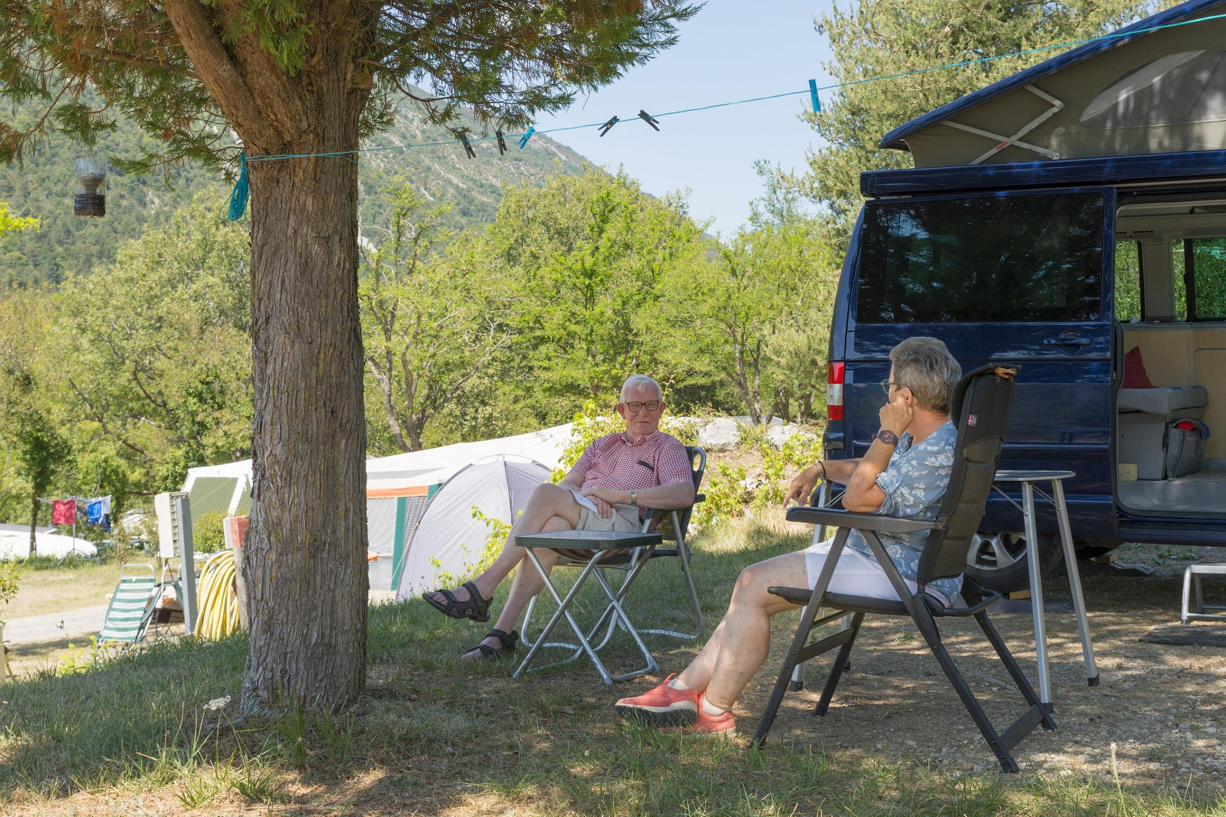 Rcn les Collines de Castellane, Castellane, Alpes-de-Haute-Provence