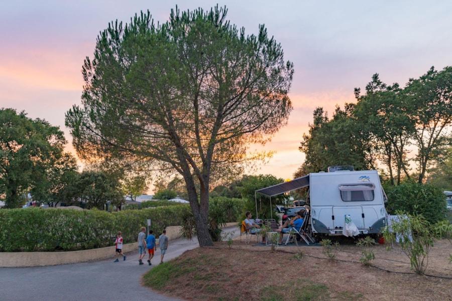 Rcn Vakantiepark Domaine De La Noguière - Le Muy