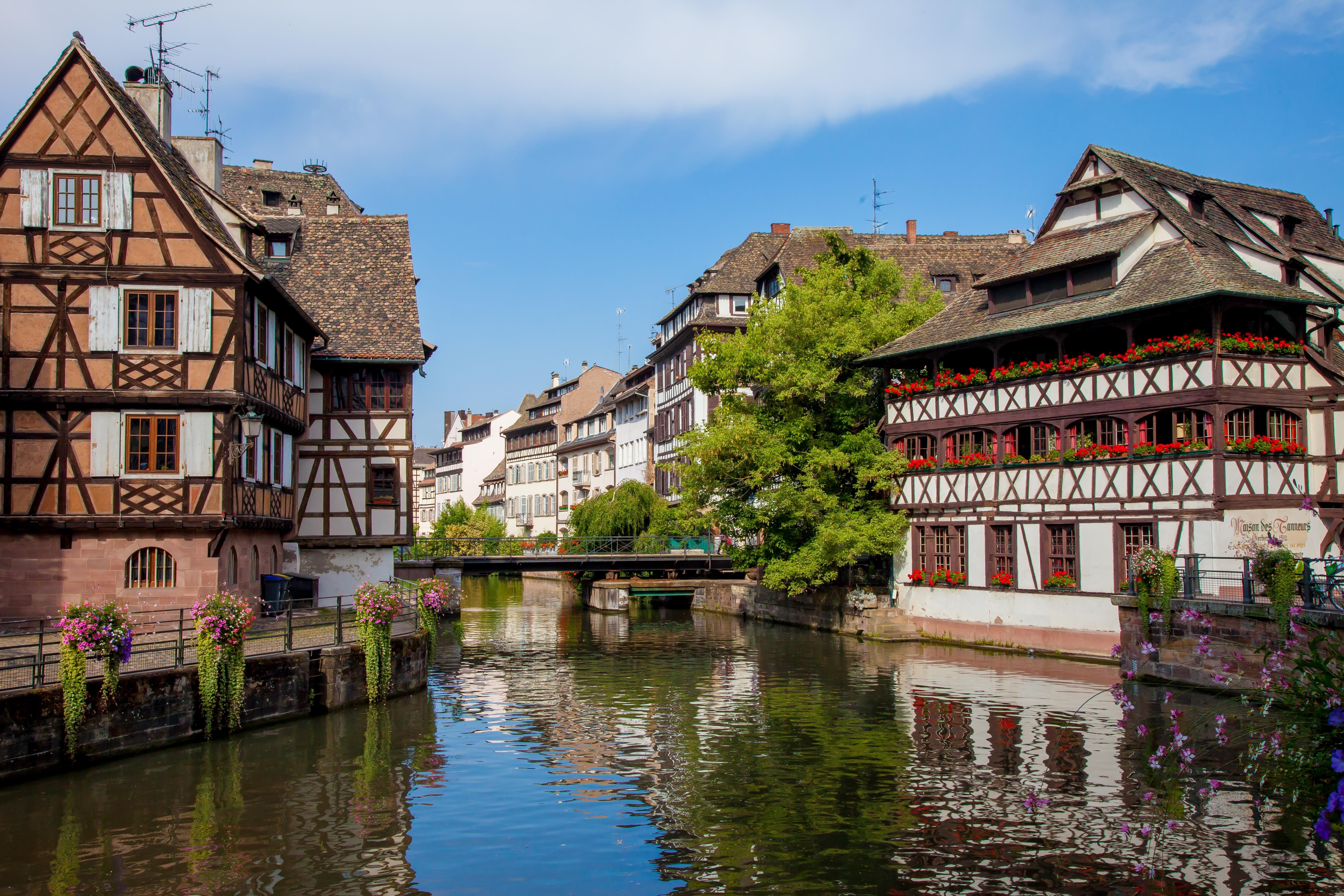 Camping Indigo Strasbourg, Strasbourg, Bas-Rhin