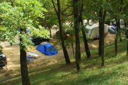 Pitch - Pitch Tent Or Caravan +1 Car - Domaine du Lac de Champos